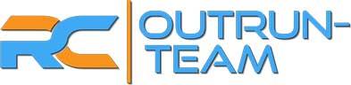RC Outrun Team DF Models Shop