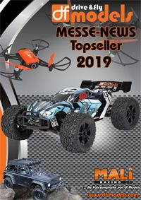 DF-Models Messe 2019