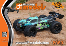 DF-Models Messe 2020